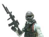 Steel Brigade