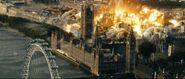 London Is Hit by Zeus
