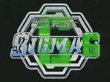 Strike (Sigma 6 episode)