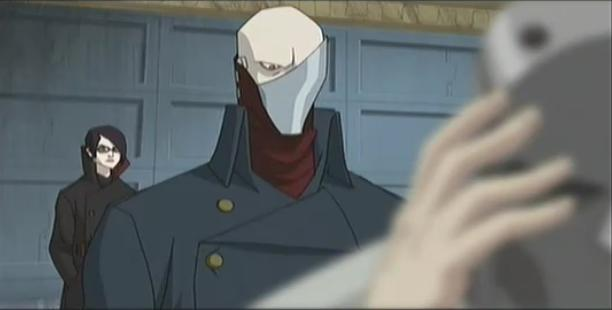 Cobra Commander (Renegades)