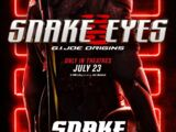 Snake Eyes (Origins)