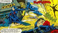 Cobra Island, Issue 74