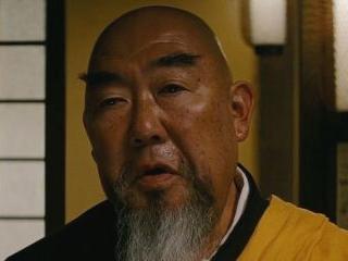 Hard Master (Movie)