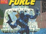 Action Force (weekly) 37