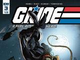 G.I. Joe: Silent Option 3
