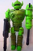 Armor Tech Heavy Duty