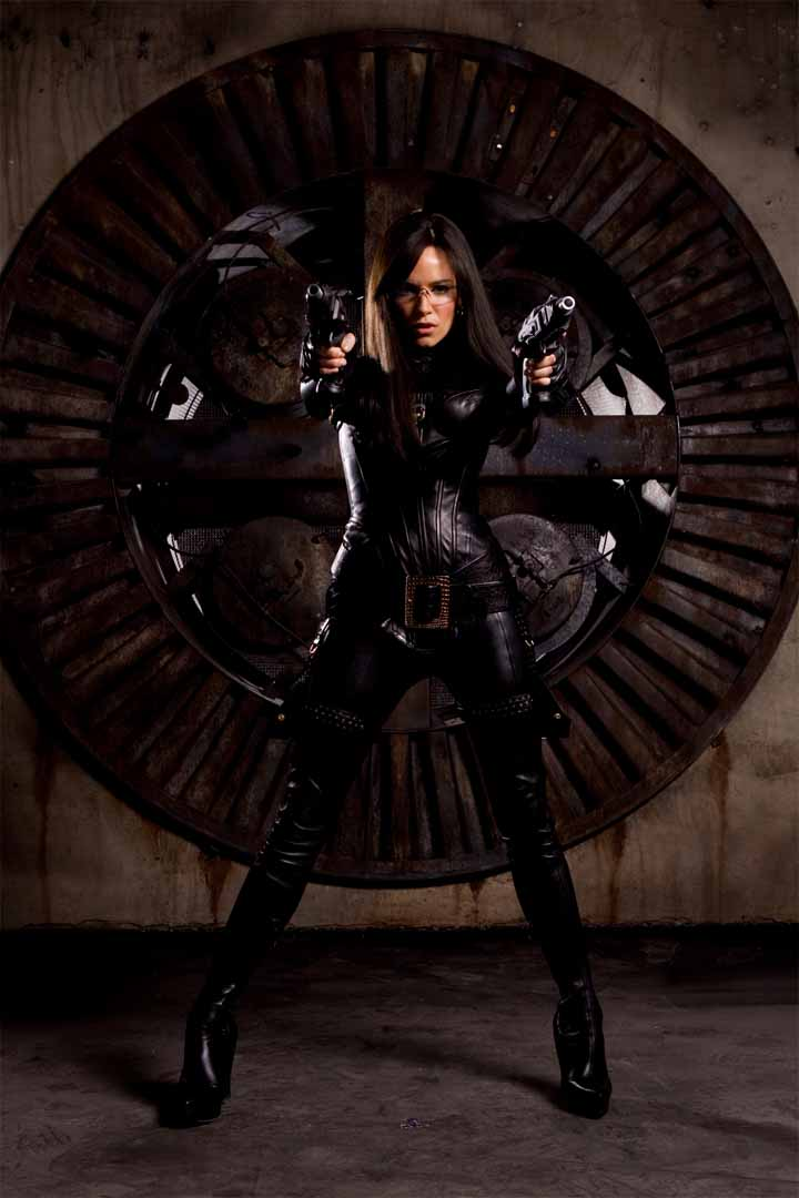 Baroness (Movie)