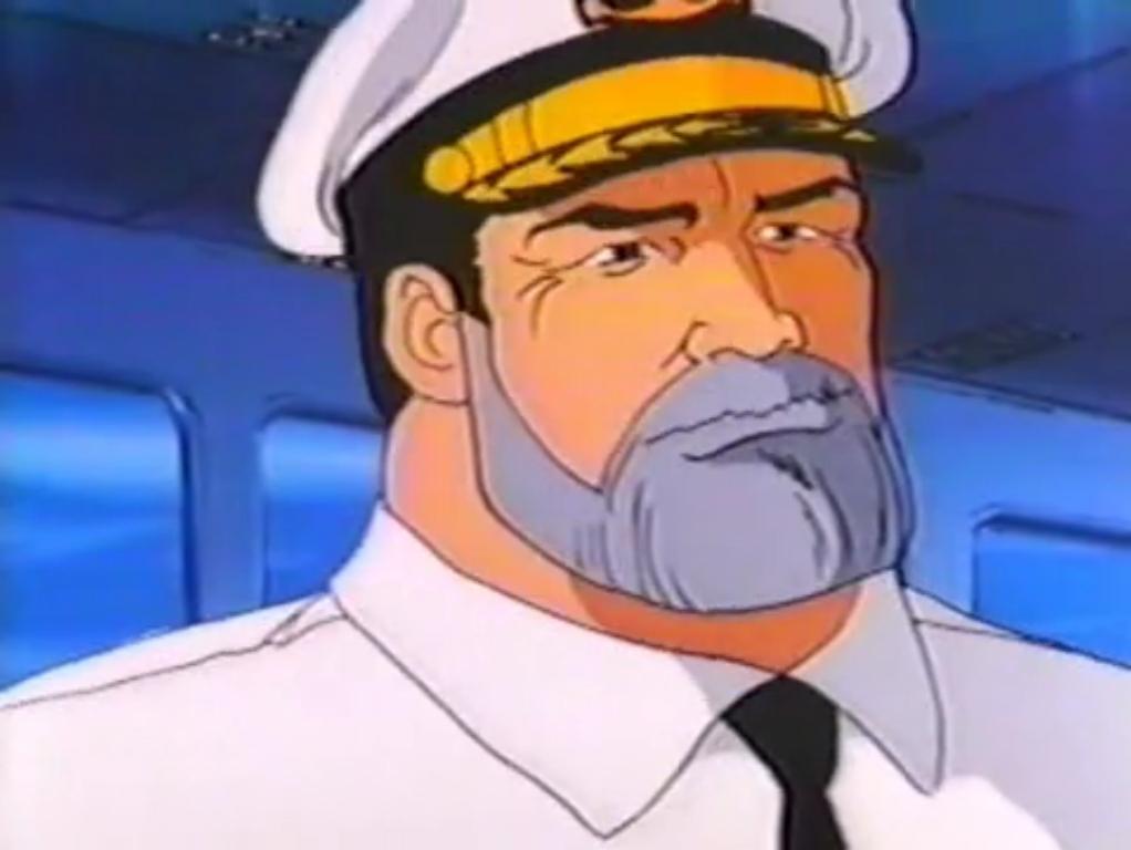 Admiral Ledger