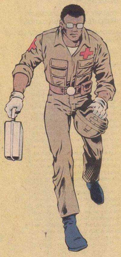 Doc (Carl Greer)