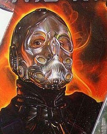 Cobra Commander Movie Joepedia Fandom