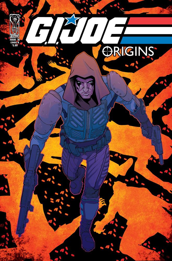 Origins 16