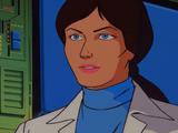Dr. Blackstone
