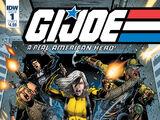 G.I. Joe: Silent Option 1