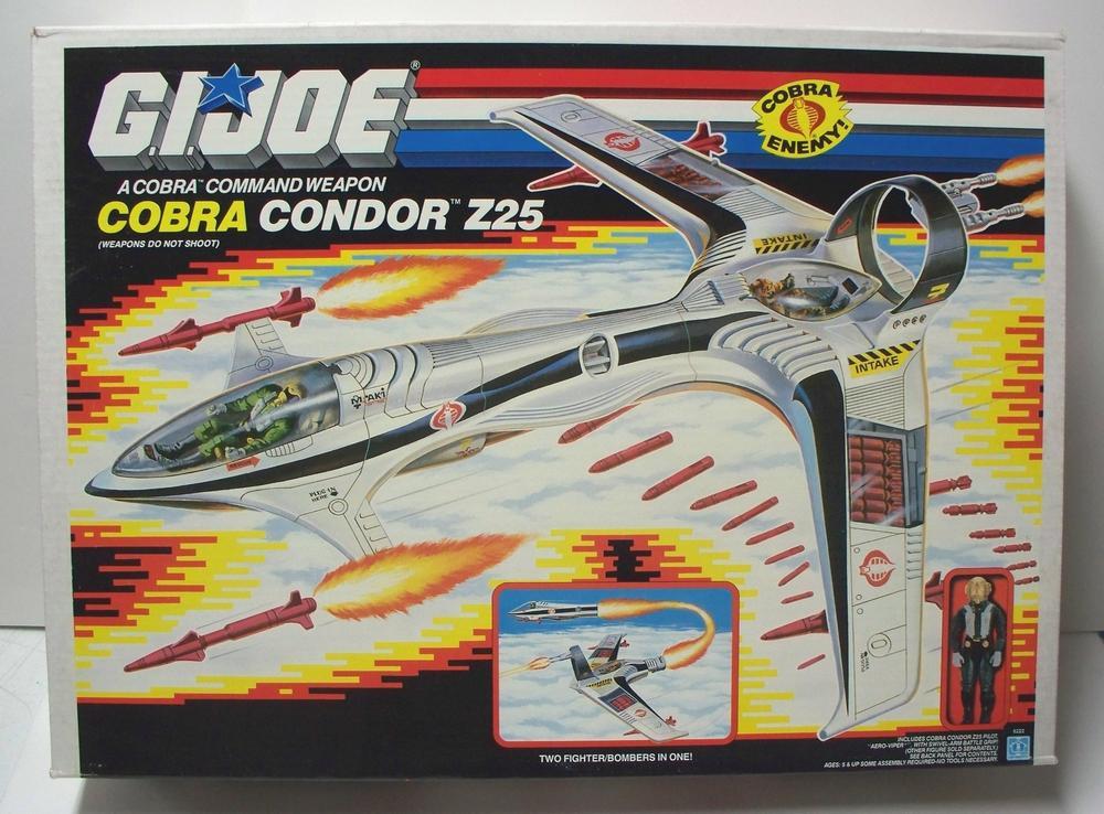 Condor Z-25