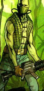 Croc Master II (RAH)