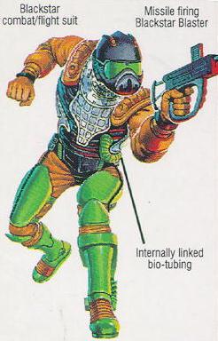 Cobra Blackstar