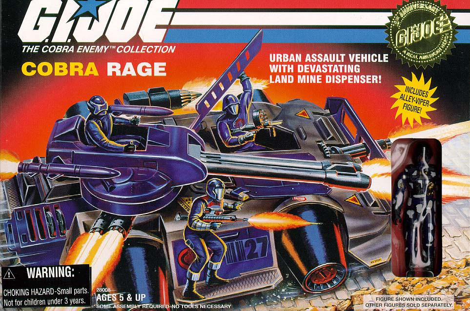 Rage (Cobra tank)