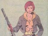 Cover Girl (RAH)