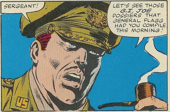 General Austin