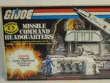 Missile Command Headquarters