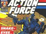 Action Force Holiday Special 1987