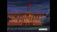 The Cobra white house