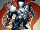 Cobra Commander II (IDW)
