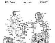 Patent 3,988,855