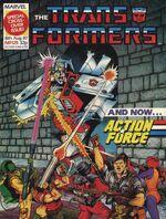 Transformers #125.