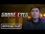 Snake Eyes- G.I