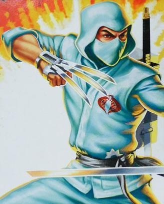 Ninja Viper