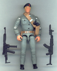 Lt. Gorky