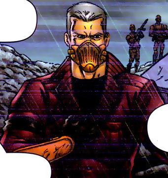 Cobra C.L.A.W.S. Commander