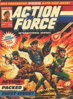 Action Force #2.