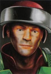 Sgt. Thunderblast
