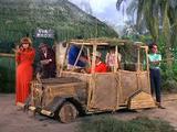 Bamboo Island Taxi