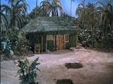 Boy's Hut