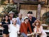 The Castaways on Gilligan's Island