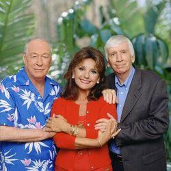 Gilligan's Island Reunions
