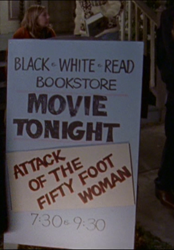Black-White-Read Bookstore