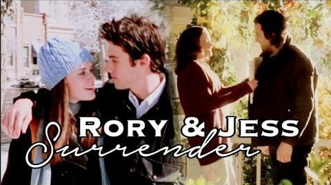 Rory & Jess Surrender