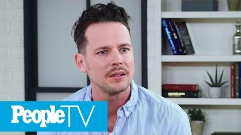 'Gilmore Girls' Meet The Guy Who Played Dean In The Unaired Pilot PeopleTV Entertainment Weekly