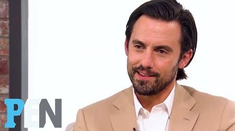 Gilmore Girls Milo Ventimiglia On Jess's Feelings For Rory, If He's Her Baby's Dad PEN People