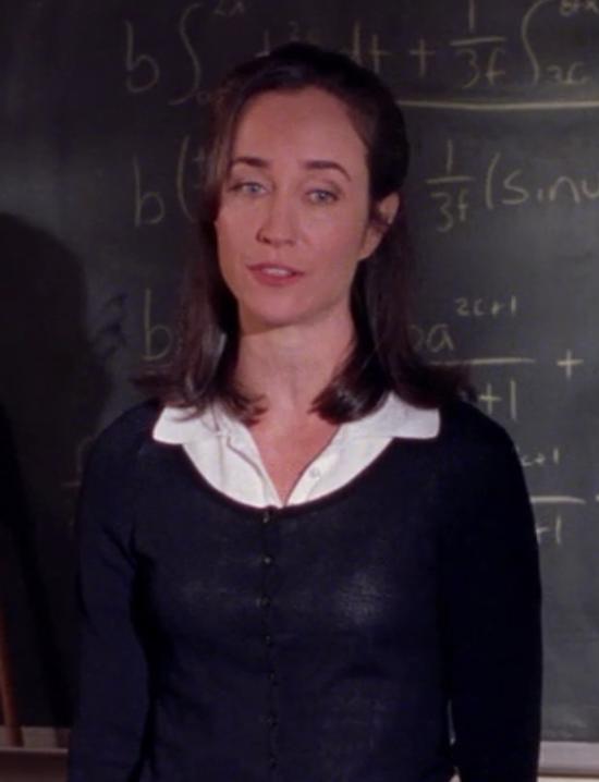 Mrs. O'Malley