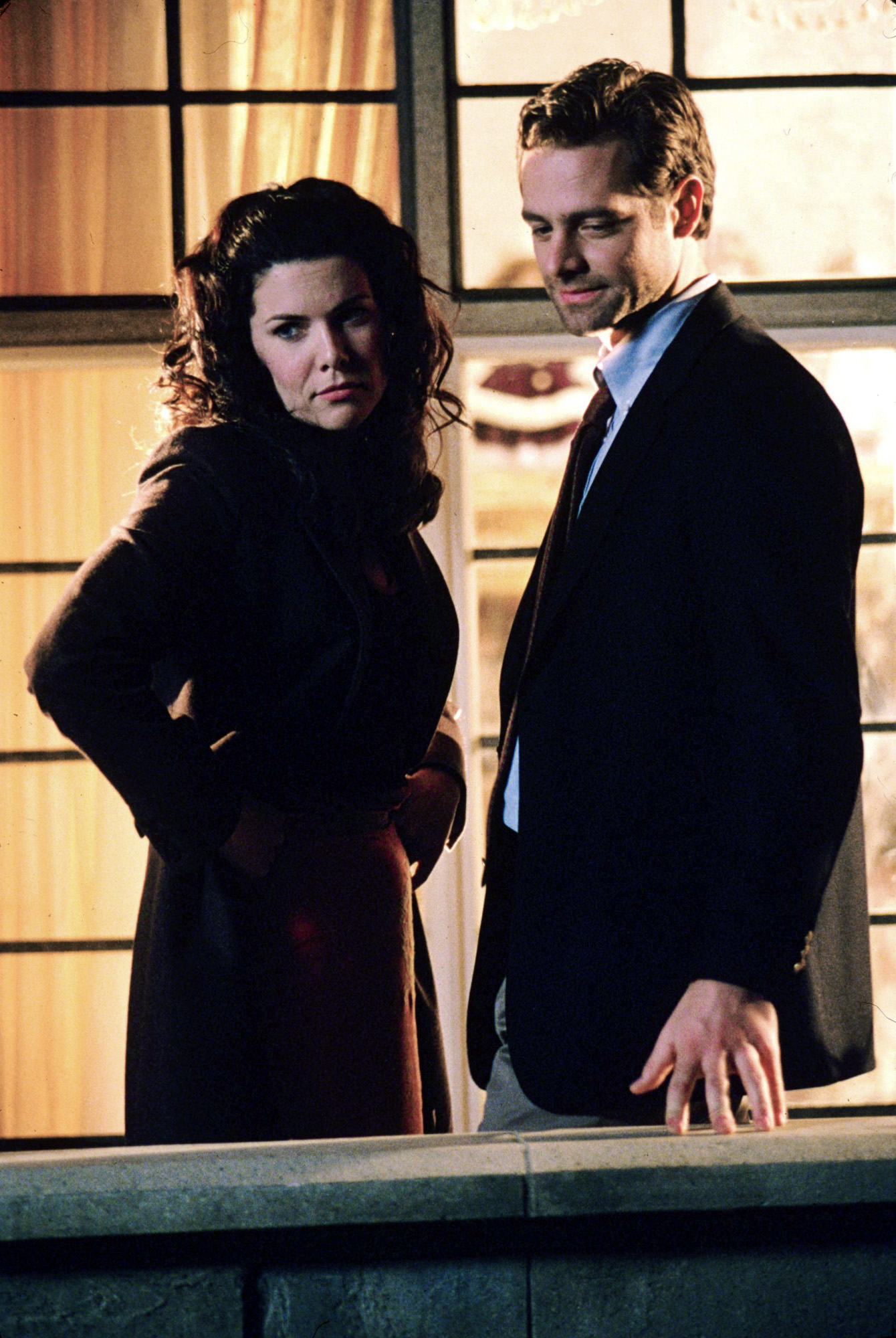 Lorelai and Christopher/Gallery