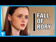 Gilmore Girls - Rory, the O.G