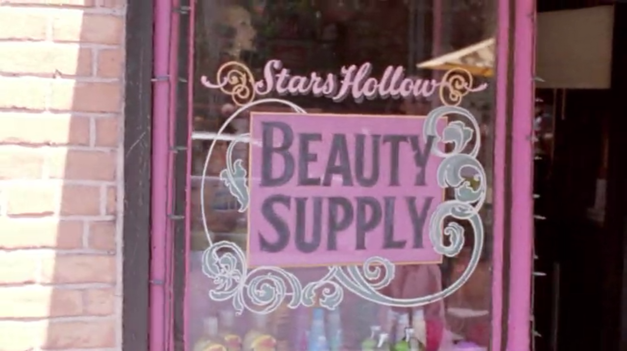 Stars Hollow Beauty Supply