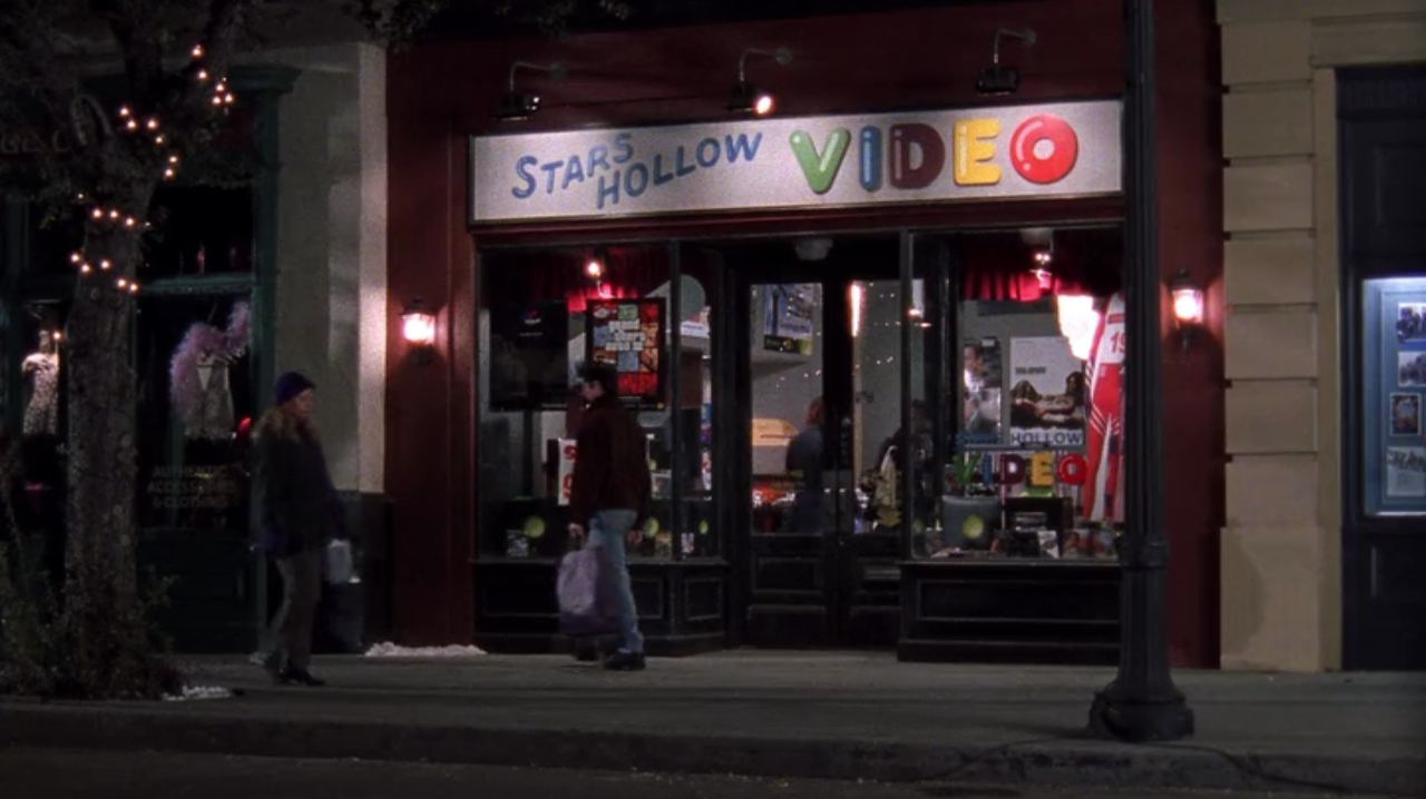 Stars Hollow Video