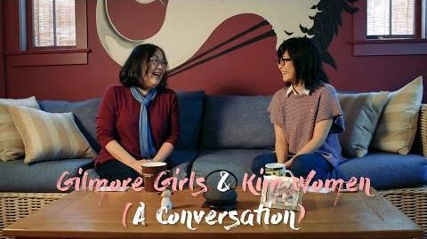Gilmore Girls & Kim Women A Conversation with Keiko Agena & Emily Kuroda