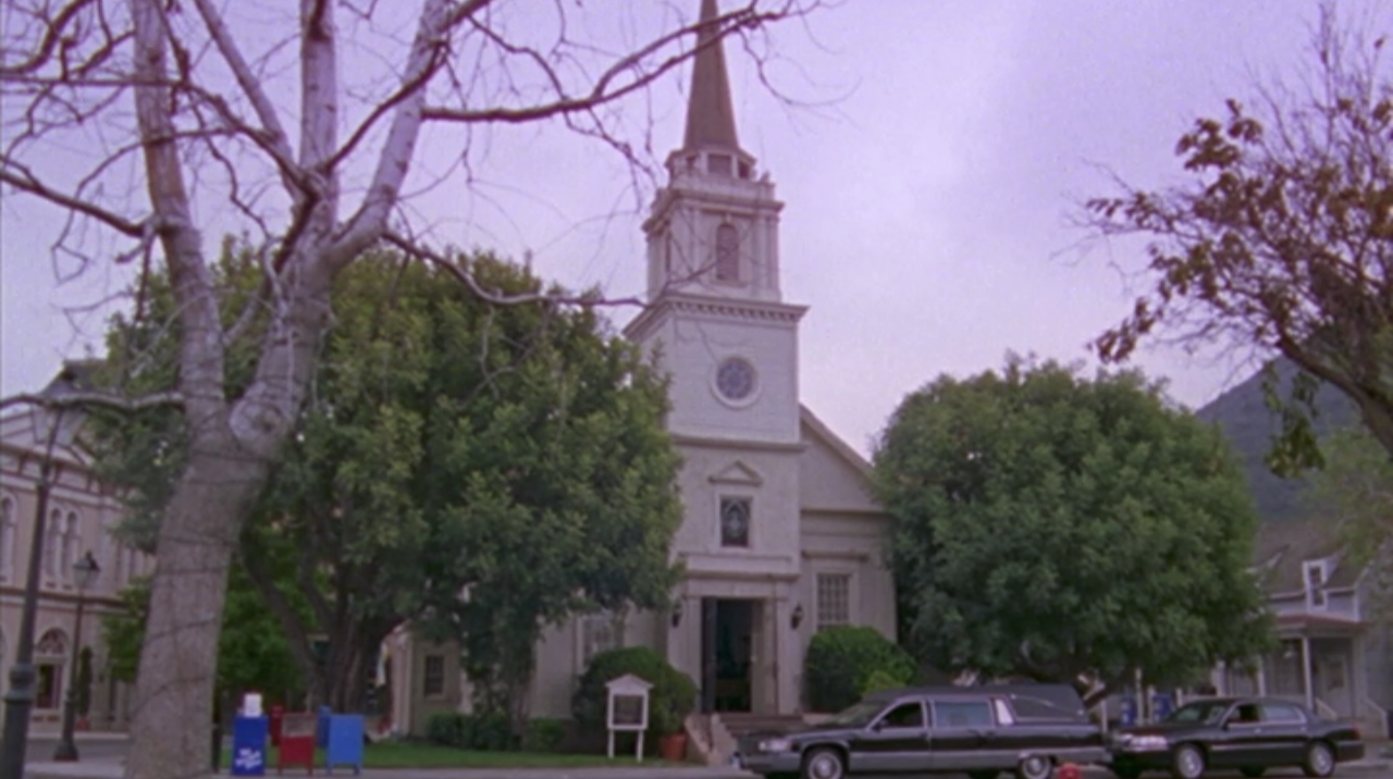 Stars Hollow House of Worship
